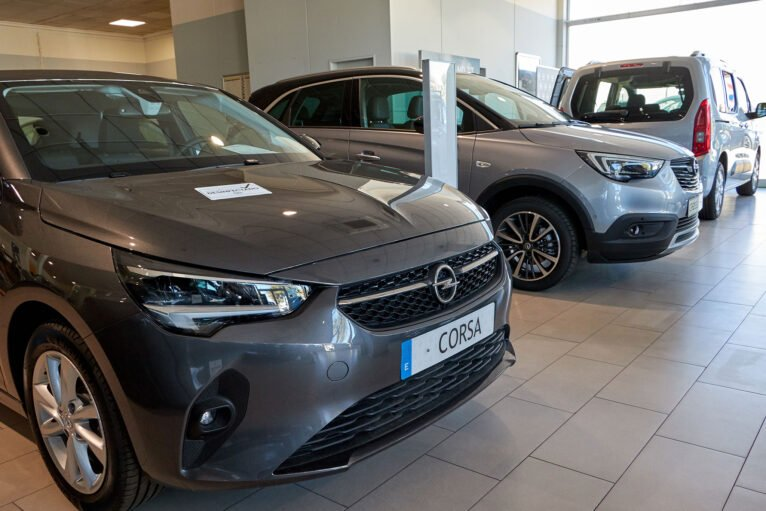 Exposición - Auto Dénia Motors