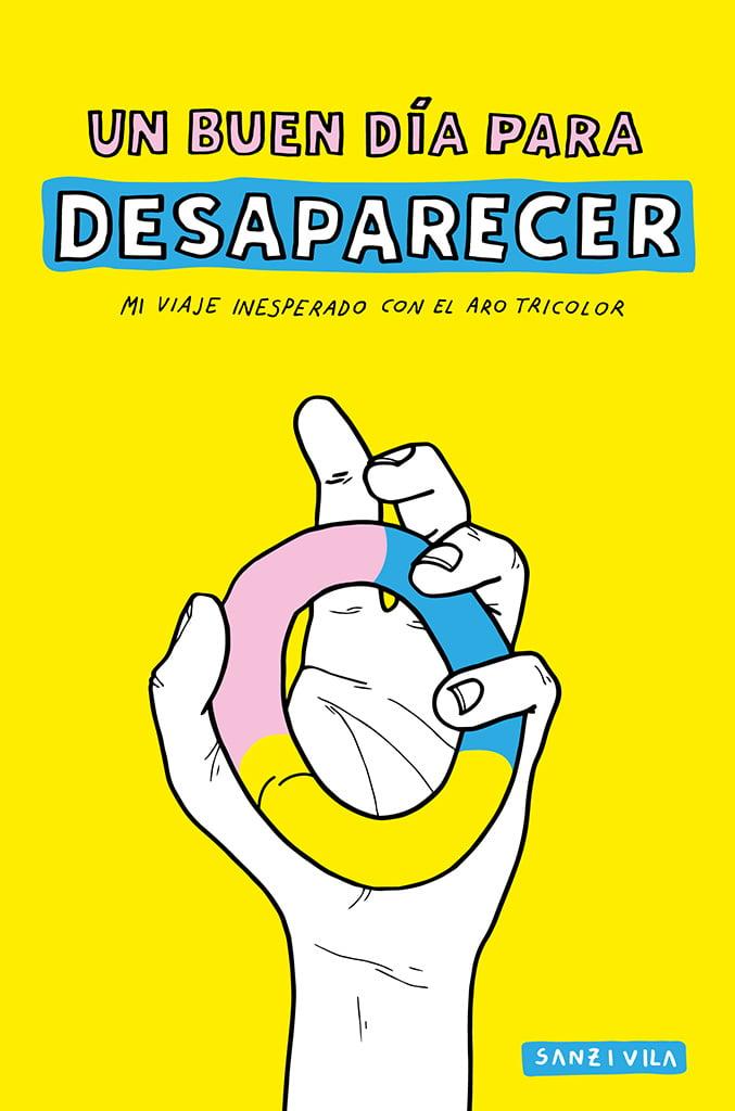 Libro 'Un buen día para desaparecer'