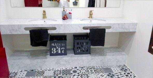 En Marbrestone tienes las mejores encimeras de mármol integradas en ...