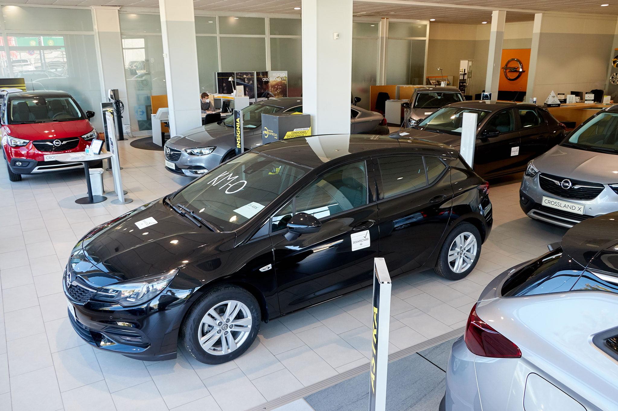 Vehículos kilómetro 0 en Dénia – Auto Dénia Motors