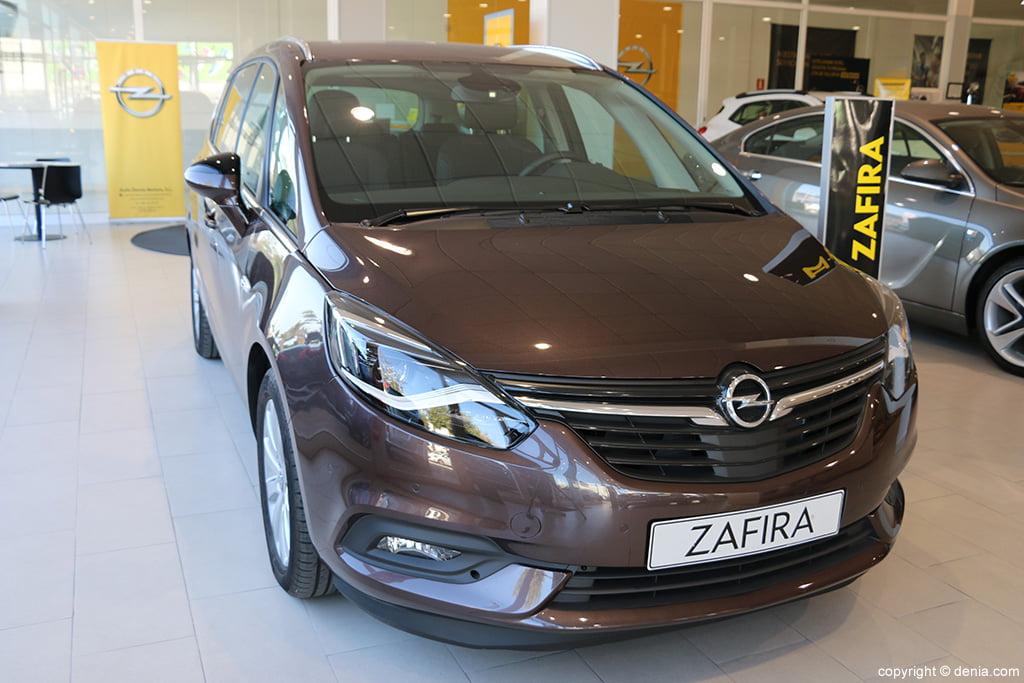 Zafira Auto Denia Motors
