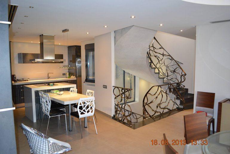 kitchenette GV Arquitecnia