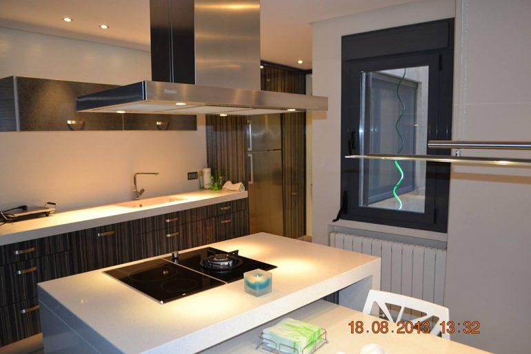 GV kitchen Arquitecnia