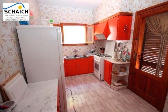 Cuina de la vila a Dénia Les Rotes en venda Stella Inmo Consulting