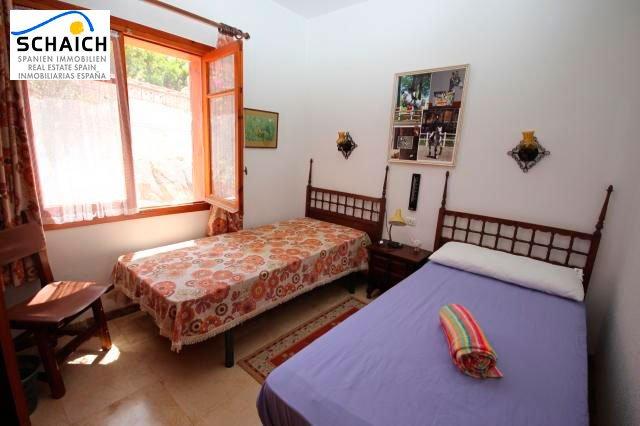 Dormitori lluminós en Vila Dénia Stella Inmo Consulting