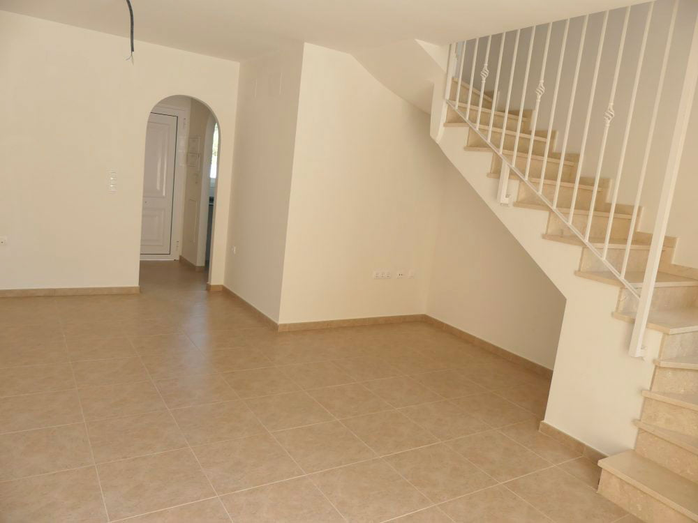 Escalera de la vivienda duplex denivan d for Escaleras de viviendas
