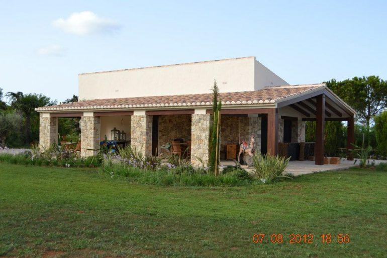 GV Arquitecnia housing