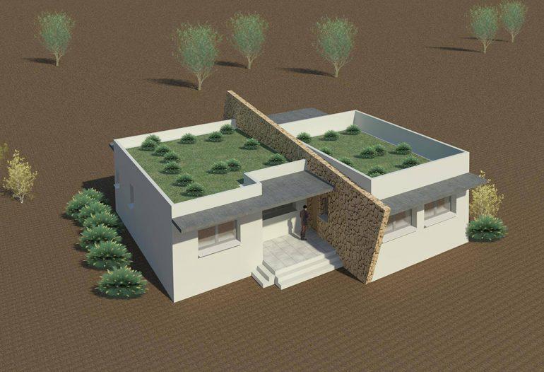 Inmueble GV Arquitecnia