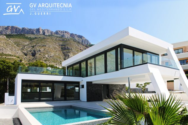 Image: GV Arquitecnia Project