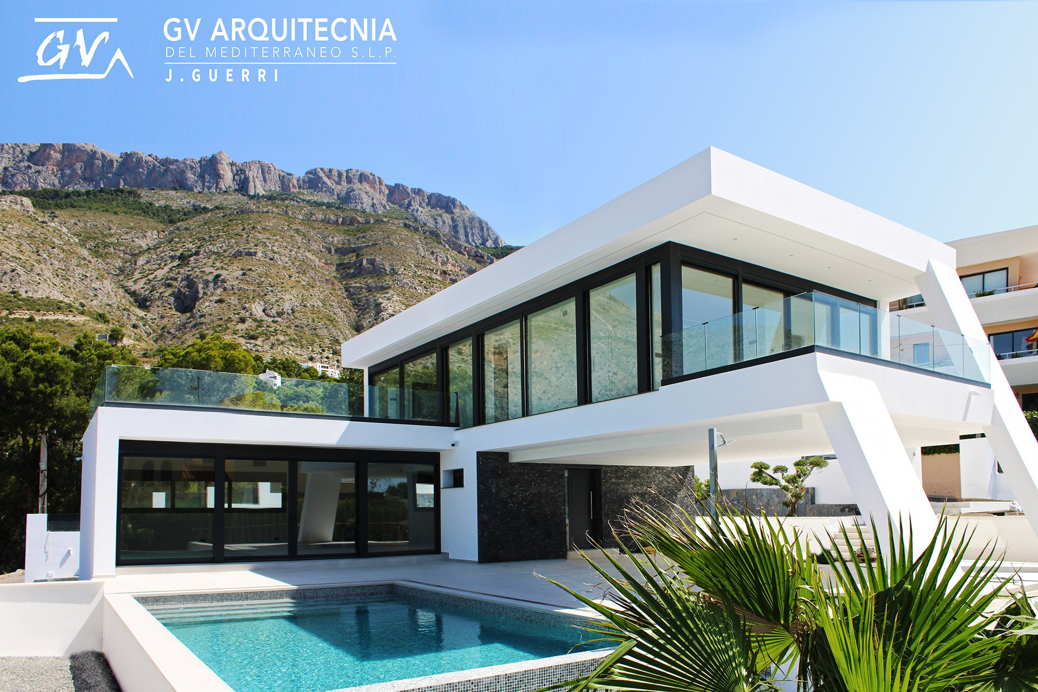 GV Arquitecnia Project