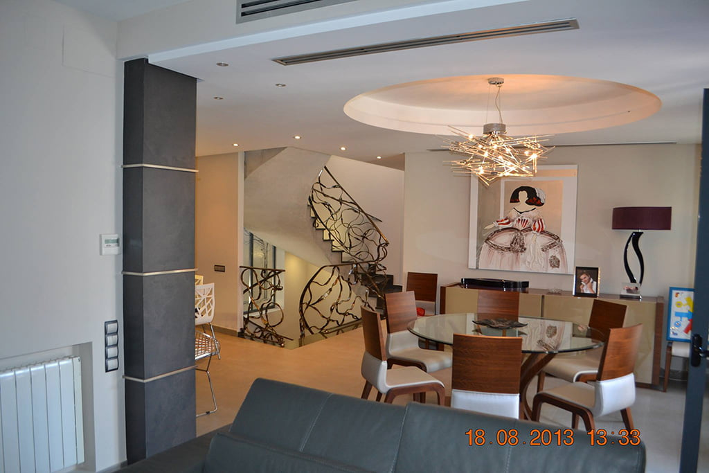 Lounge GV Arquitecnia