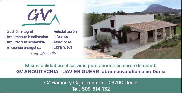 Servicios GV Arquitectia