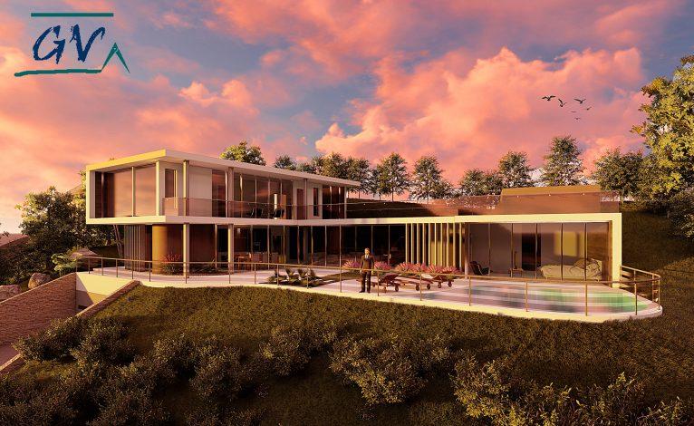 Denia Housing - GV Arquitecnia