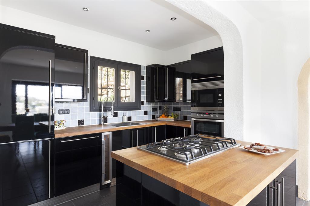 Cocina quality rent a villa d for Cocinas quality