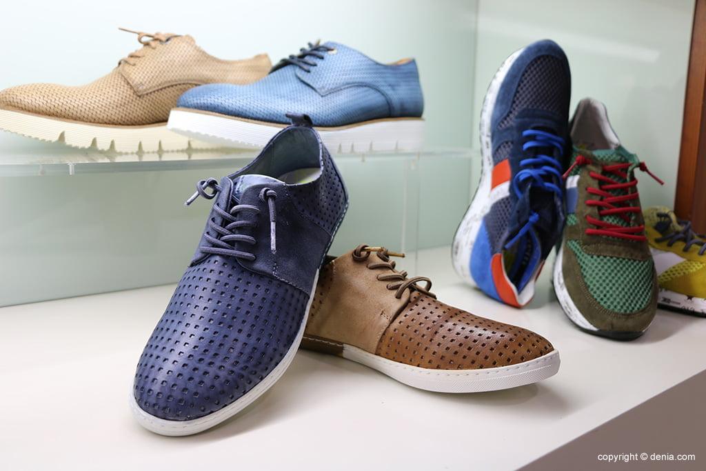 Zapatos hombre nueva temporada Calzados Ramón Marsal - Dénia.com b152c78bc1f1