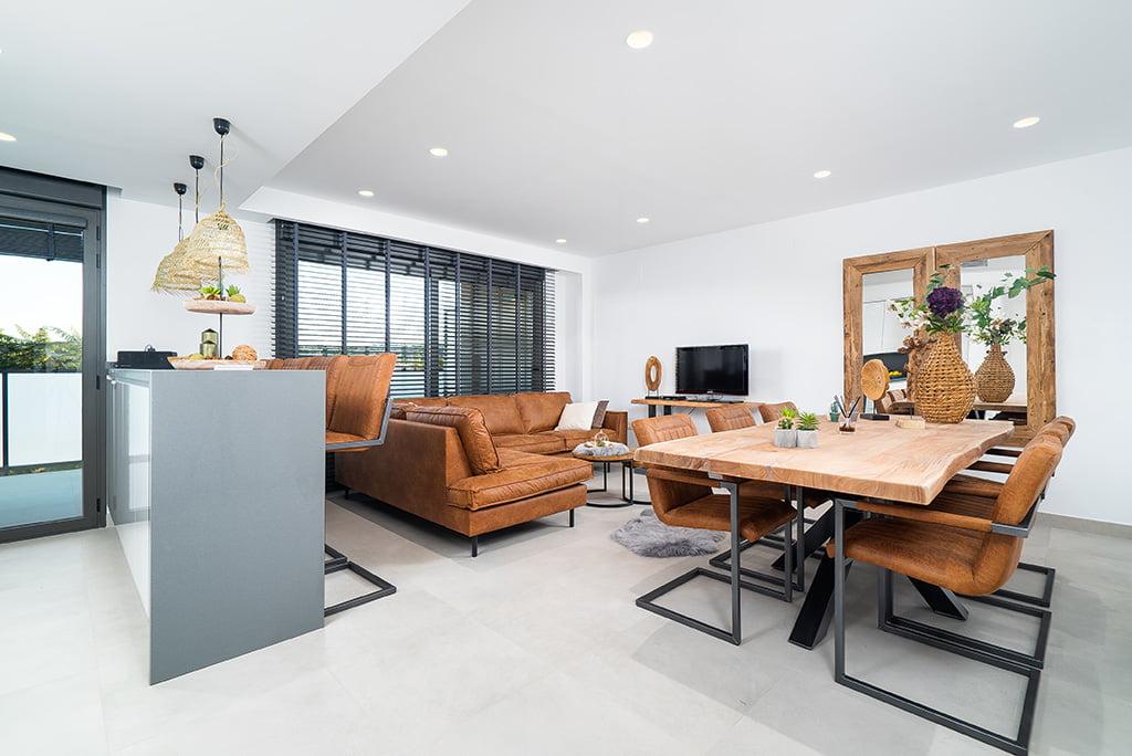 Apartament Xàbia Aguila Rent a Vila