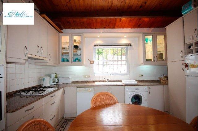 cuisine maison Stella Conseil immobilier