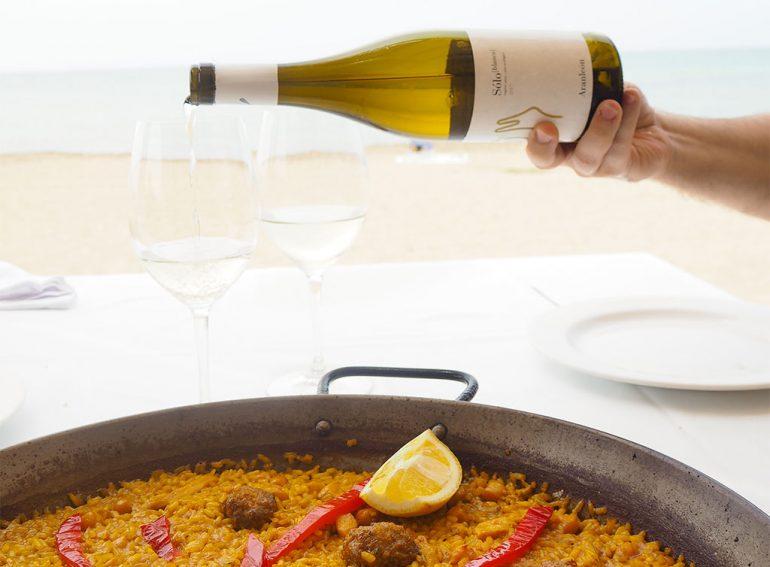 Comer arroz en Dénia - Restaurant Noguera