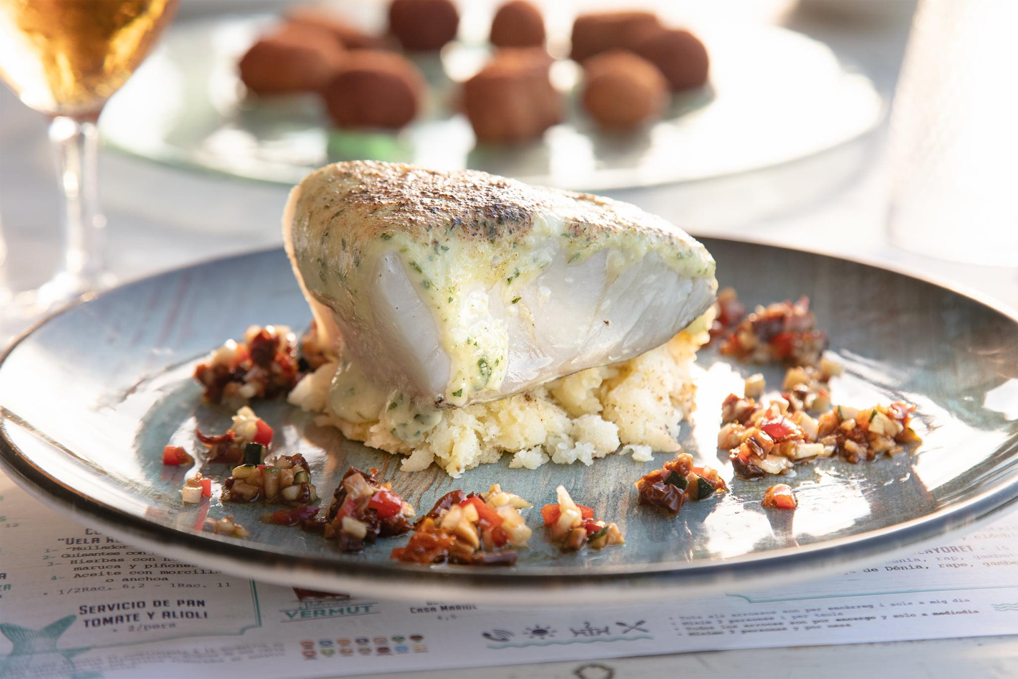 Comer pescado en Dénia – Restaurant Noguera