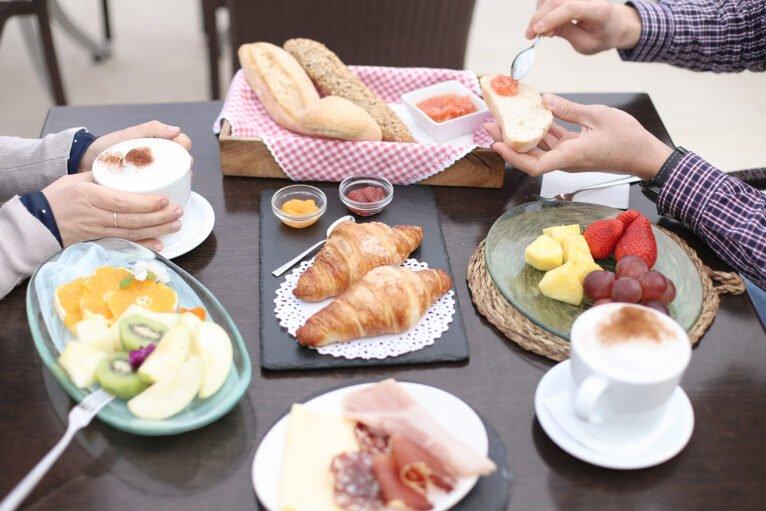 Desayunos y almuerzos en Dénia - Restaurant Noguera