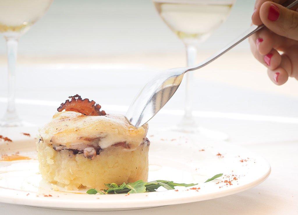 Dónde comer pulpo en Dénia – Restaurant Noguera