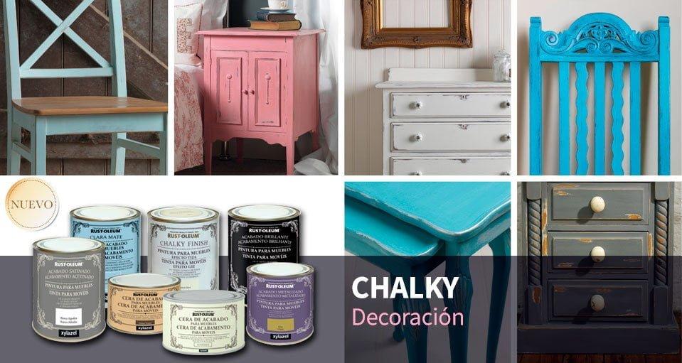 Pinturas para muebles en bumar d - Pintura para muebles ...