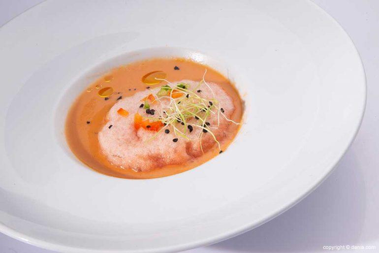 Platos deliciosos Restaurant Noguera