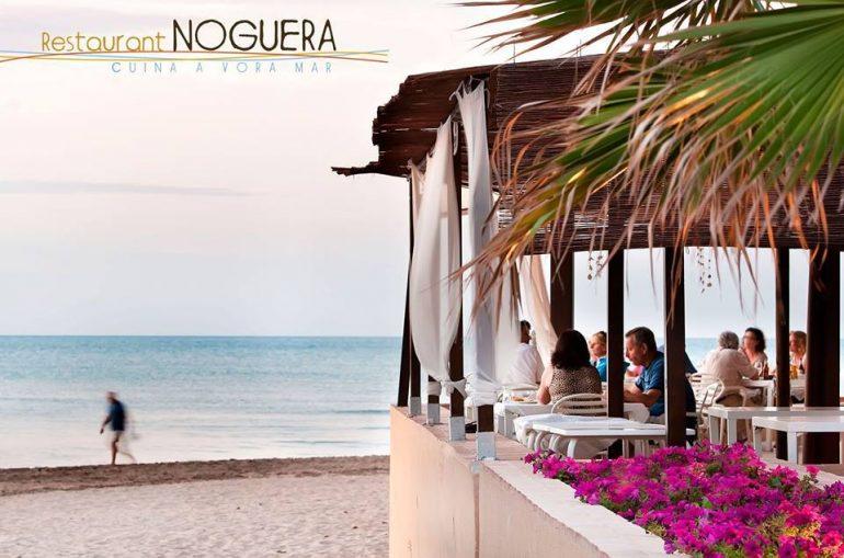 Playa Restaurant Noguera