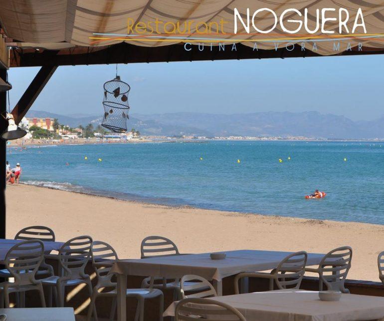 Restaurant Noguera vistas