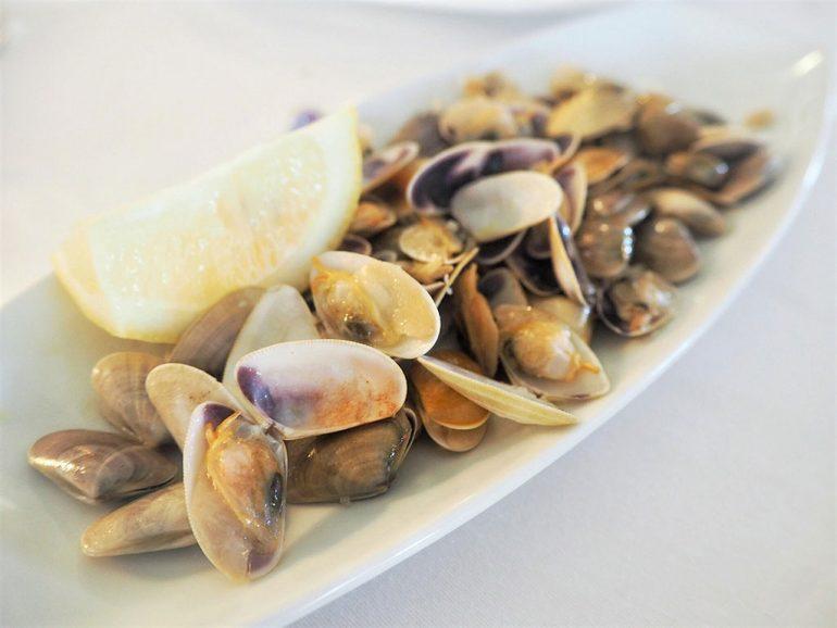 Tellinas - Restaurant Noguera