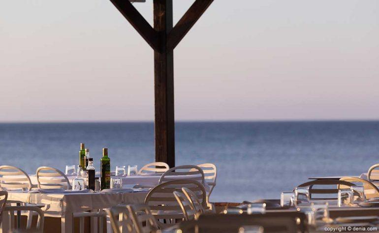 Terraza Restaurant Noguera