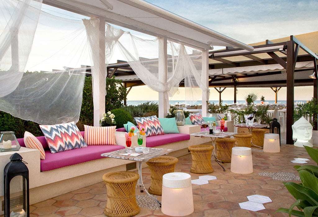 Dónde tomar algo en Dénia – Restaurant Noguera