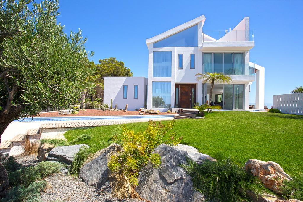 Villa lloguer de vacances a Aguila Rent a Vila