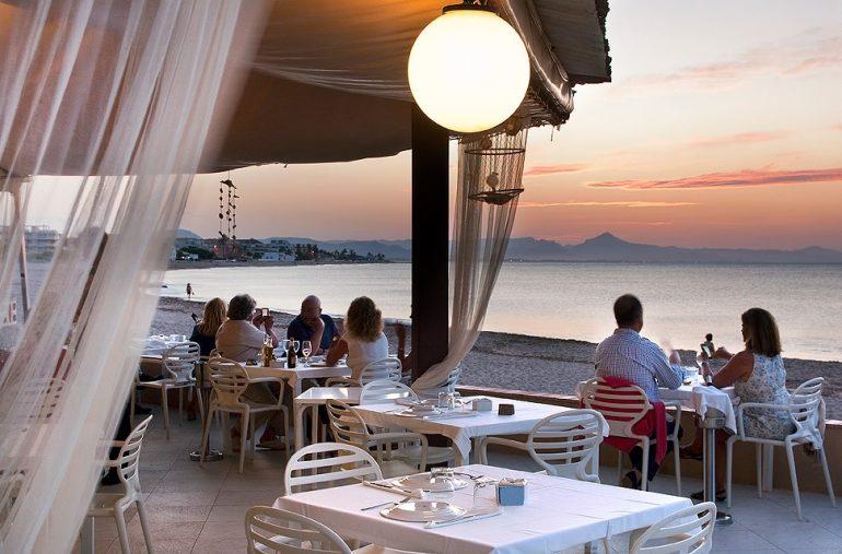 Vistas Restaurant Noguera