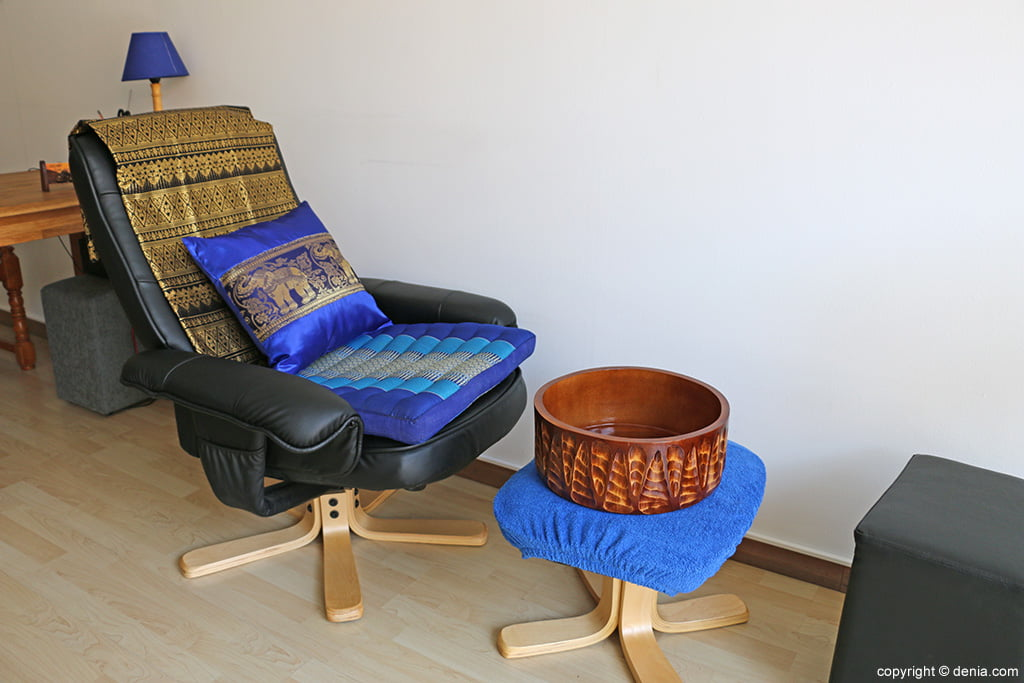 directorio masaje paseo