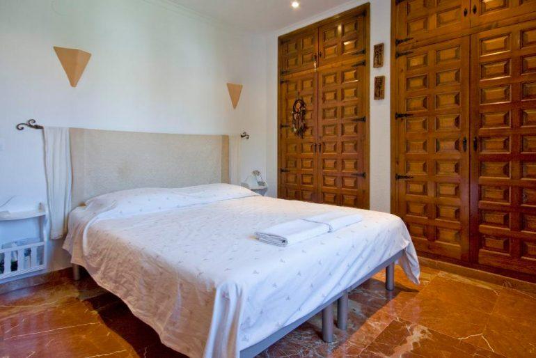 Habitació doble Quality Rent a Vila