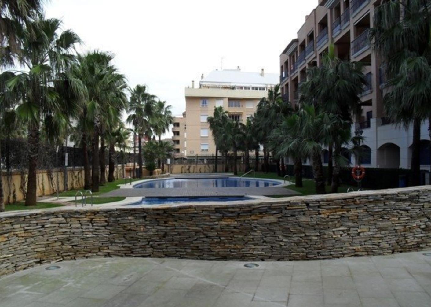 Общий бассейн Вилла для отдыха