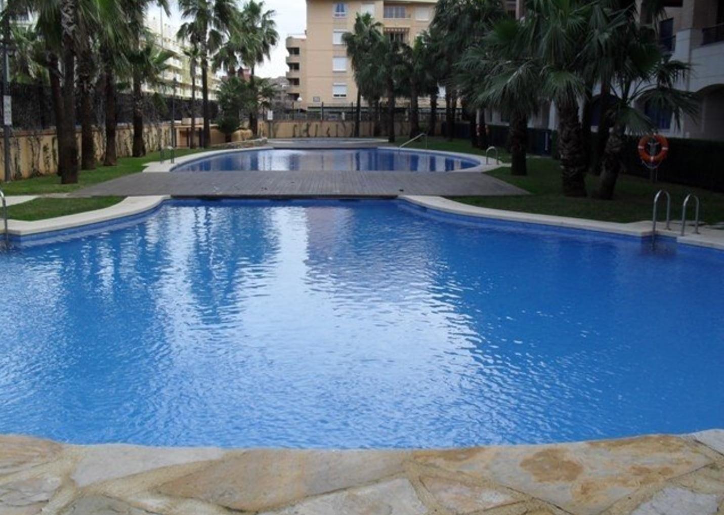 Бассейн и сад Вилла для отдыха