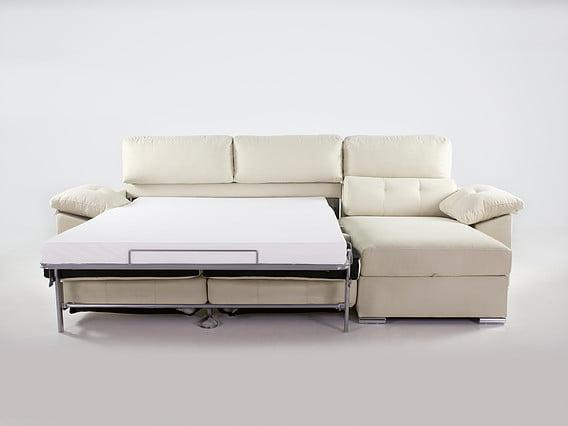 Los mejores sofas cama elegant a sof cama con apertura italiana disponible en y plazas y with - Mejor sofa cama ...