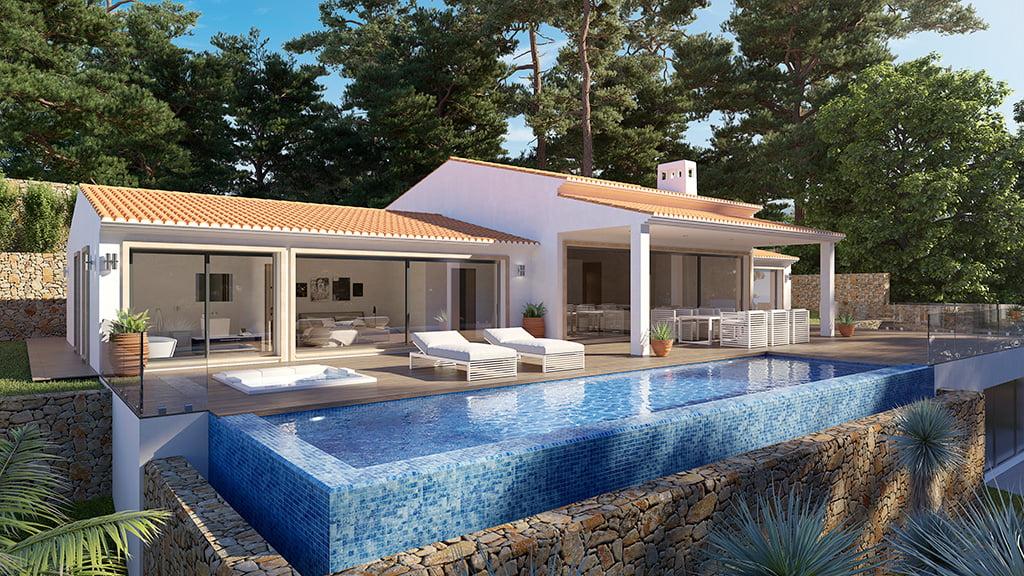 Villa Lucas Graf Projects