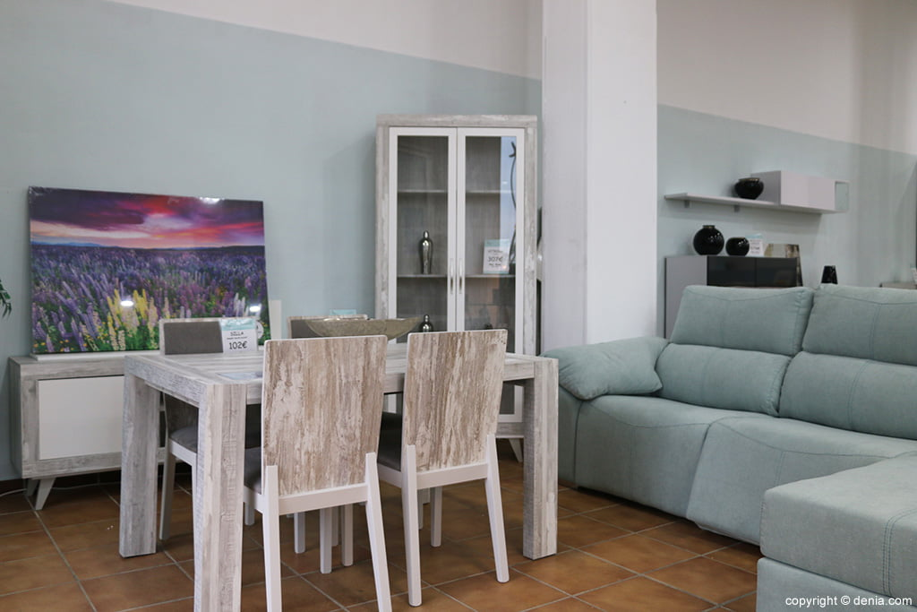 muebles y decoraci n mar dise o y descanso d