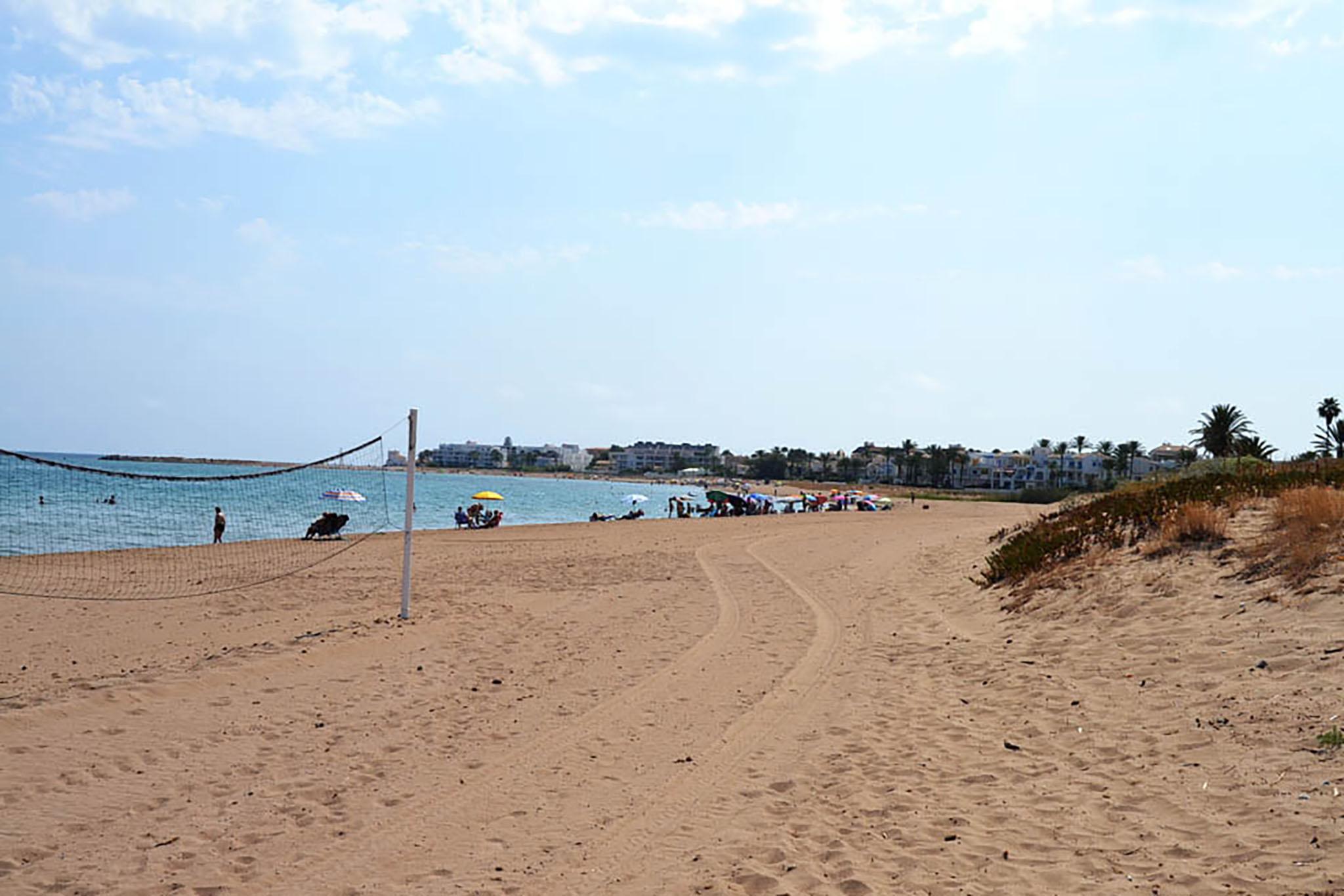discover the secrets of all the beaches of dénia dénia