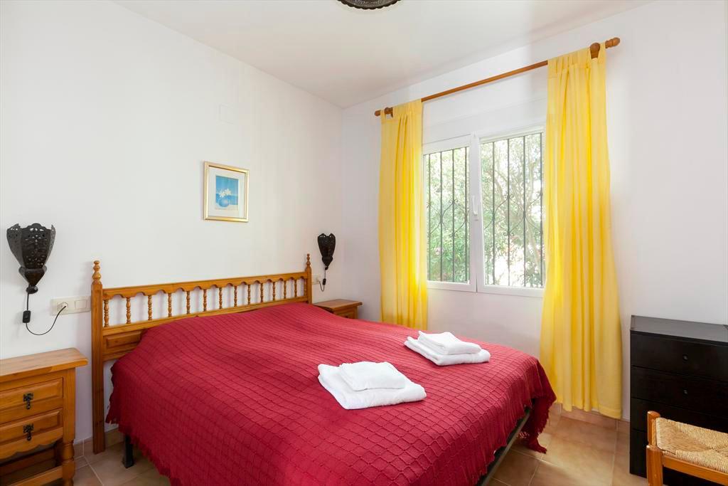 Dormitori ampli Quality Rent a Viles