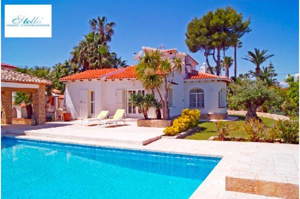Favolosa Villa A Due Piani Con Giardino E Piscina Privata In Stella Inmo Consulting