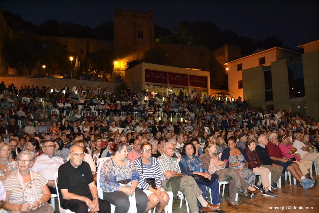 Bandatòrium Dénia 2017 – Publico
