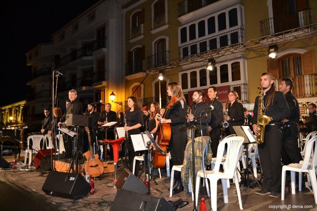 Bandatòrium Dénia 2017 – Banda de Dénia