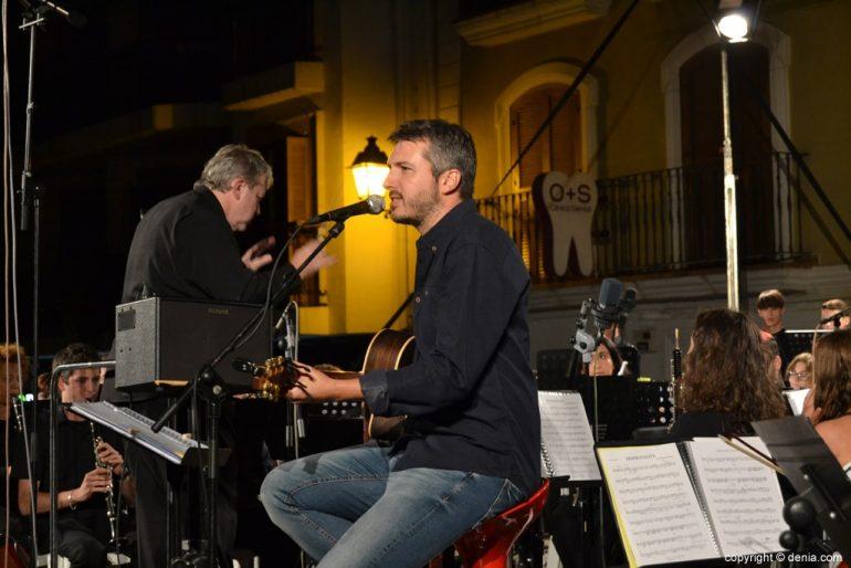 Bandatòrium Dénia 2017 - Andreu Valor