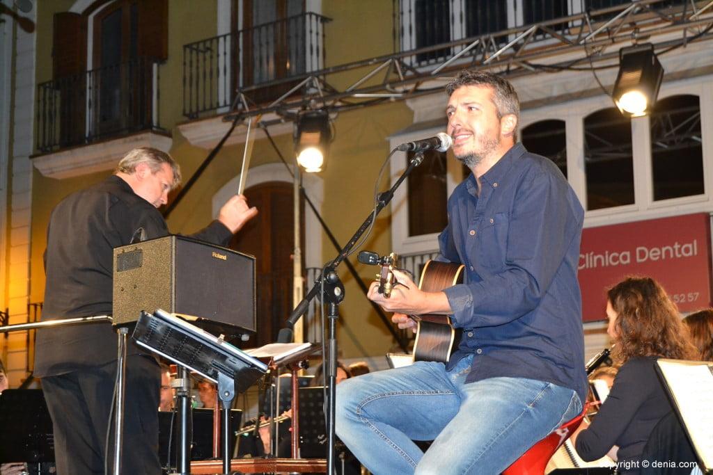 Bandatòrium Dénia 2017 – Andreu Valor