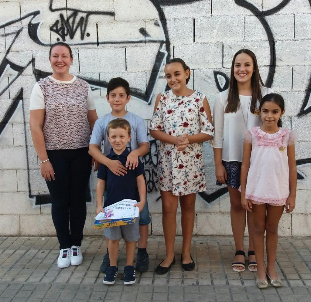 Concurso de dibujo infantil baix la mar 2017 luca - Concurso de dibujo 2017 ...
