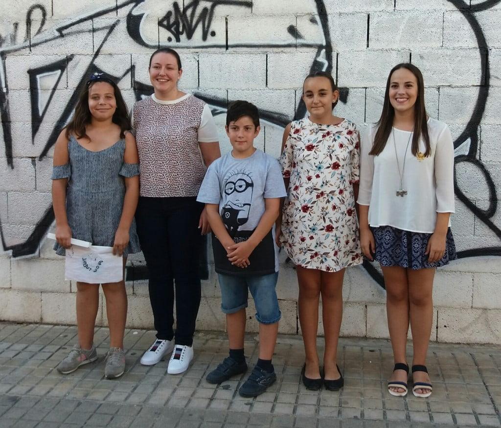 Concurso de dibujo infantil baix la mar 2017 mar d - Concurso de dibujo 2017 ...